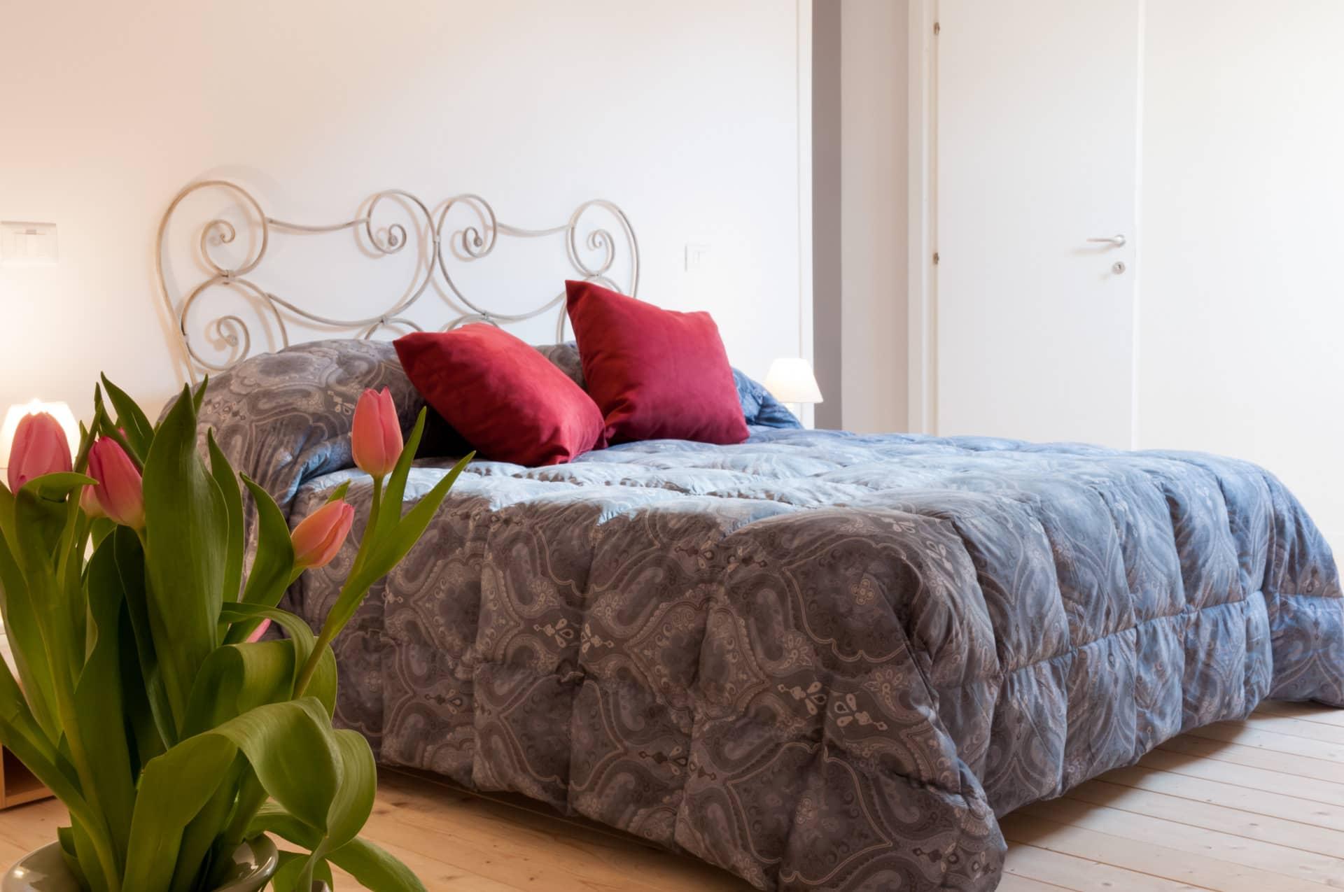 Loft Double Bedroom Quiet Home Terracina